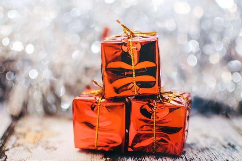«Приставка в подарок!»