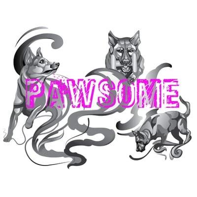 .Pawsome Dog Training Kutyaiskola