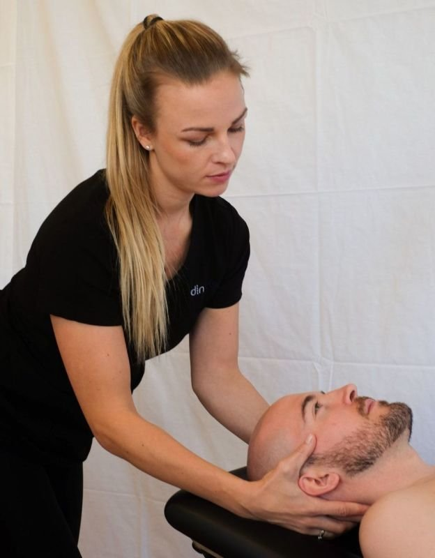 Benefits Of Visiting A Chiropractor