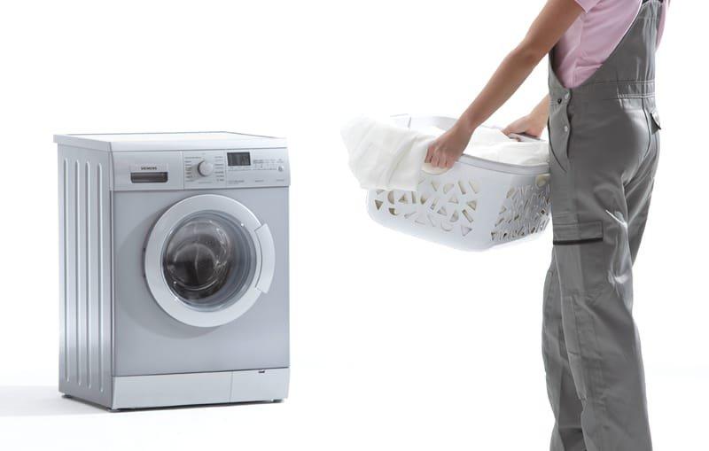 Waschservice