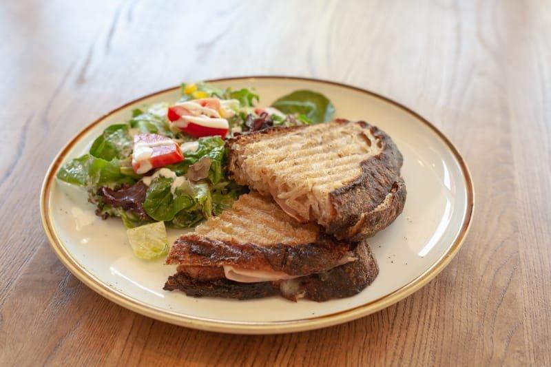 Sandwiche - Croque Monsieur