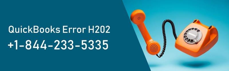 QuickBooks Error H202 - QuickBooks Enterprise Support