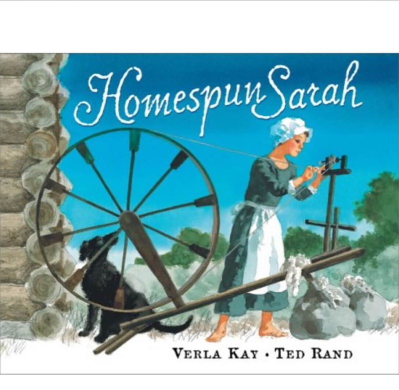 Homespun Sarah