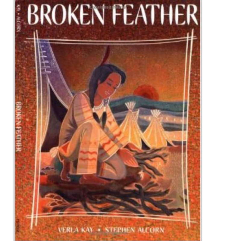 Broken Feather