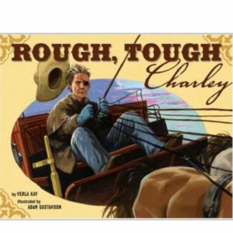 Rough, Tough Charley