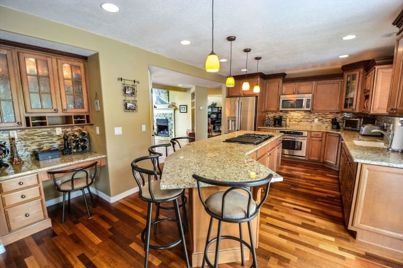 How to Perfectly Remodel Your Kitchen