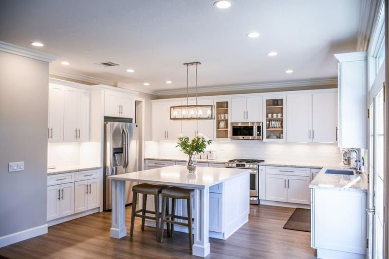 Tips for Choosing the Right Kitchen Remodeling Contractor