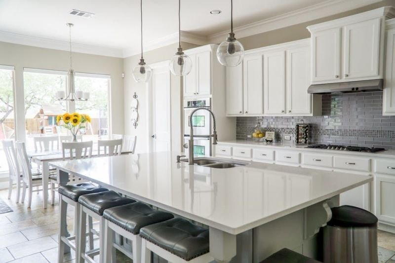 Kitchen Renovation Solutions Of Modern Times