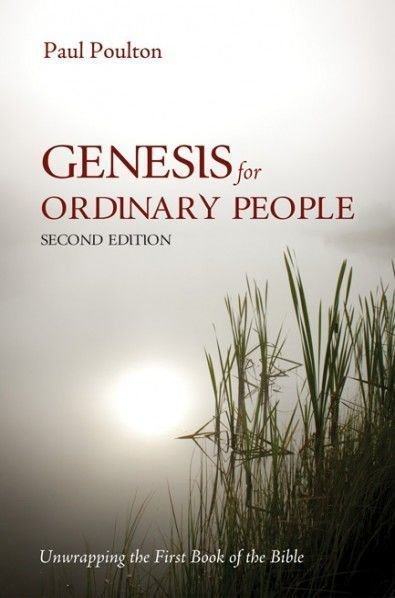 Genesis for Ordianry People - Robin Thompson