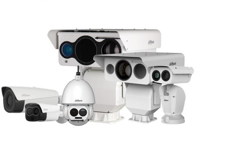 Kamerarendszerek