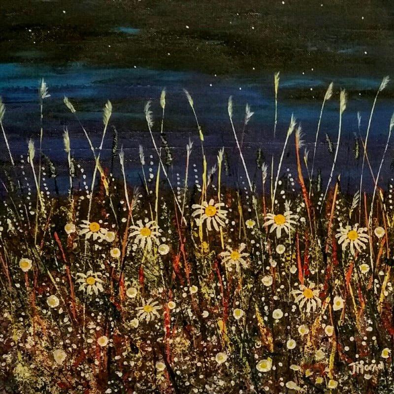 Daisies and stars