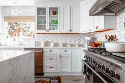 1. Kitchen designs