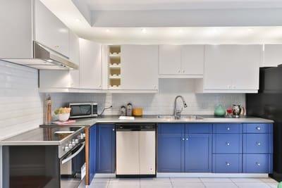3. Kitchen designs