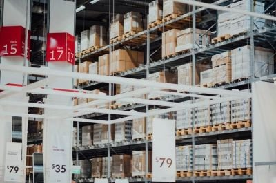 Warehouse refrigeration 1