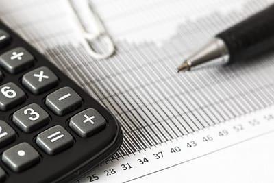 5. Financial planning