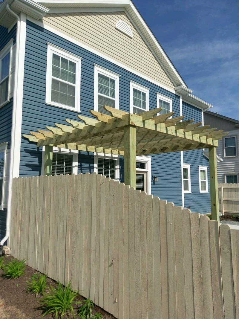 Pergola Installation Services, Pergola Builder, Pergola Contractor