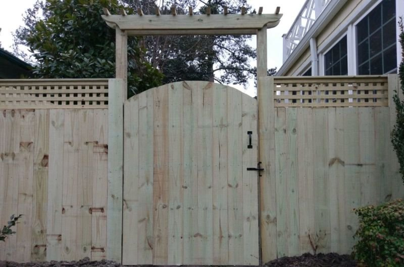 Fence Installation Services/Fencing Contractor Services