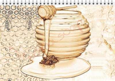 Γάλα Γαϊδούρας & Μέλι