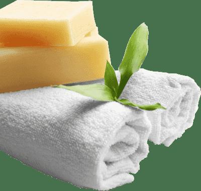 Σαπούνι VS Σαμπουάν & Αφρόλουτρο