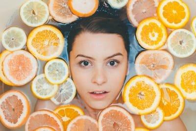 1. Skin care