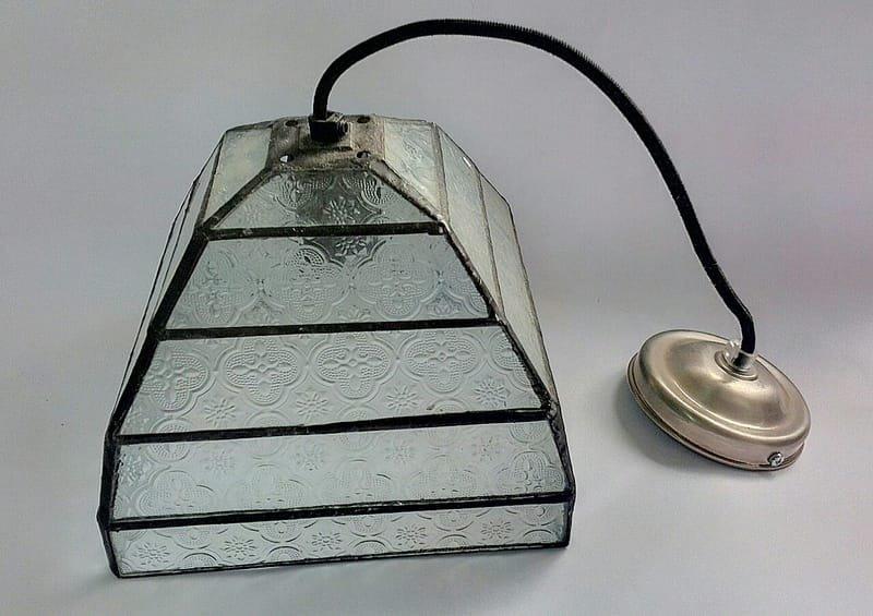 ויטראז תאורה מקורית לבית סילבינה