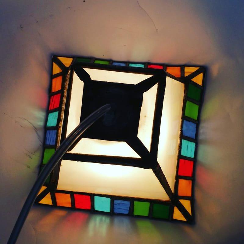 גופי תאורה לבית סילבינה
