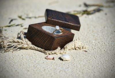 3. Engagement rings