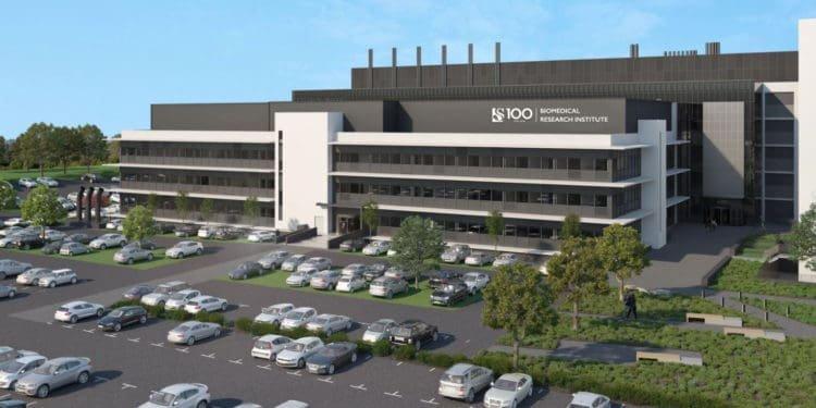 Stellenbosch University Biomedical Research Institute