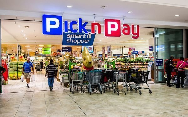 Pick n Pay Constantia
