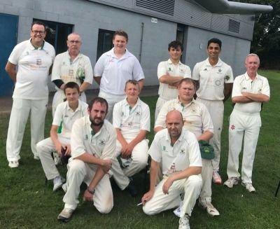 H&D 4th XI