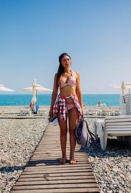 Tips for Choosing a Swimsuit