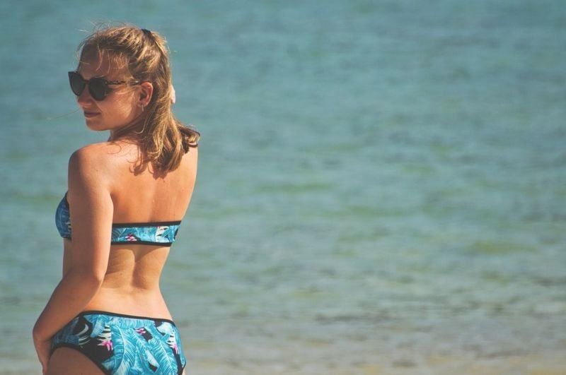 How to Choose a Bikini?