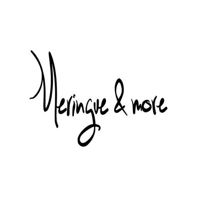 MERINGUE & MORE