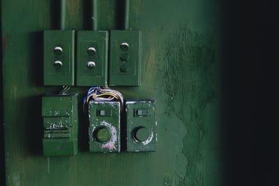 1. tilt switch
