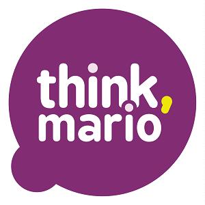 Think, Mario Marketing de Conteúdo em Porto Alegre