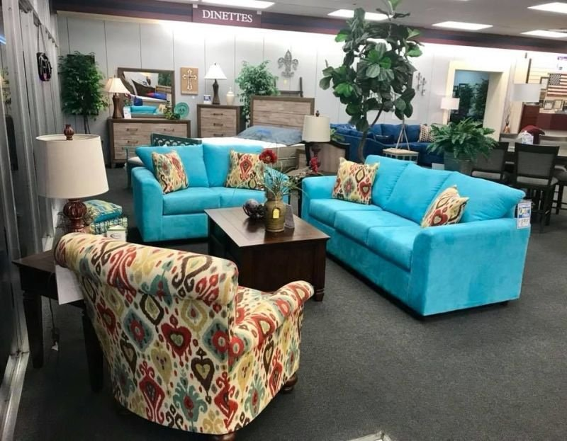 Browse online at all of the many furniture and mattress options that we offer.