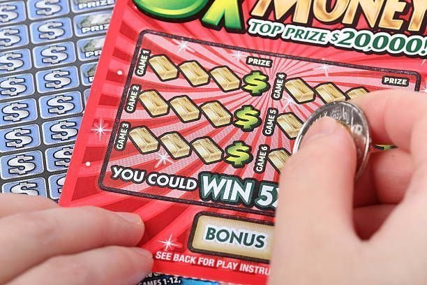 Tips of Choosing Lottery Numbers