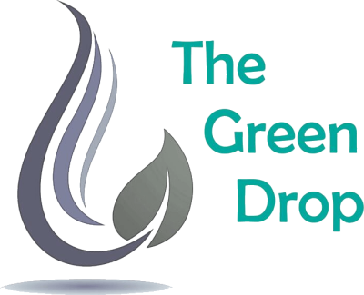 The Green Drop