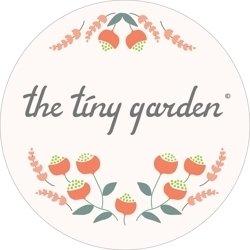 Tiny Garden Design + Ecoffee Cup