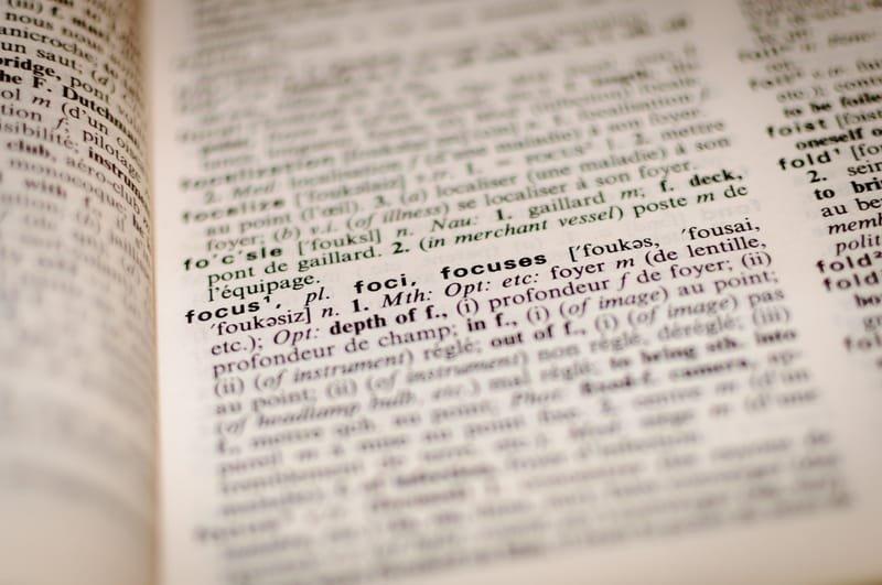 Traductions, corrections, éditions et post-édition en anglais, français et espagnol