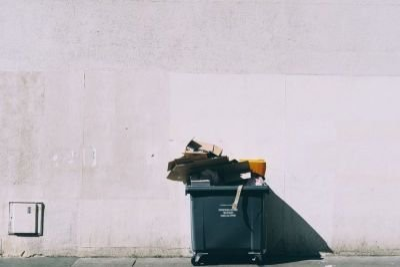 Garbage removal 1