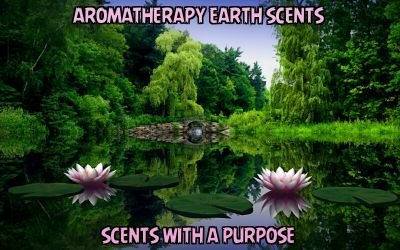 Aromatherapy Earth Scents