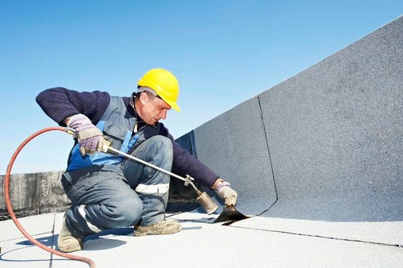 Importance of Appointing Roofing Experts