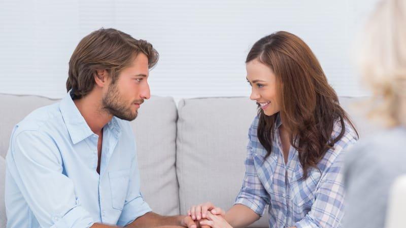 Evlilik-Çift Psikoloğu