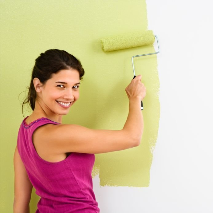How Profesional Painters can Change the Look of your House