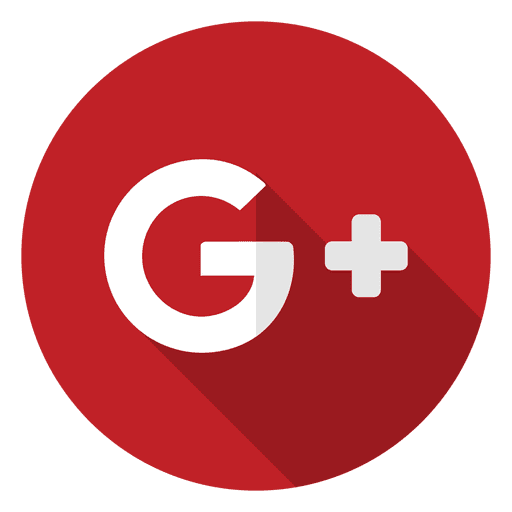 red circle with letter G and plus symbol click link
