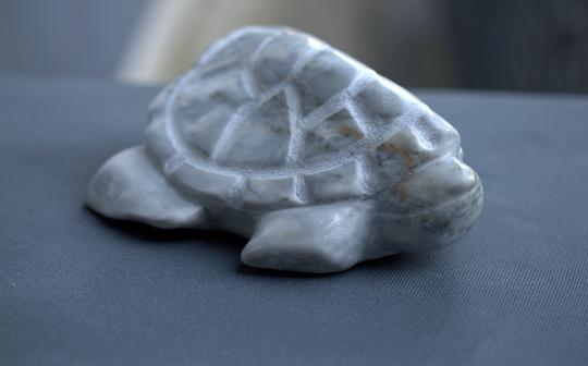 """Marble """"Turtle"""""""