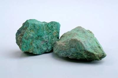 Yukon mineral specimen