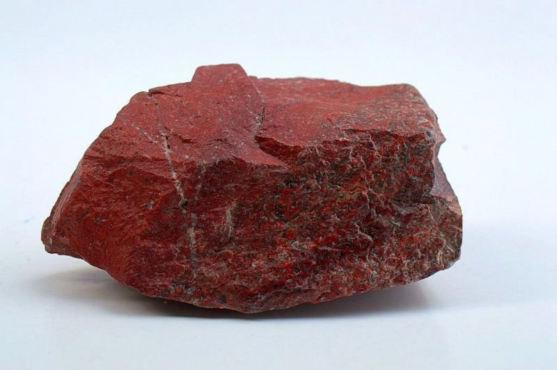 Red Jasper mineral specimen