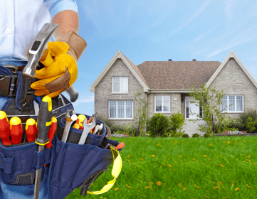 Property Maintenance, Improvement and Renovation